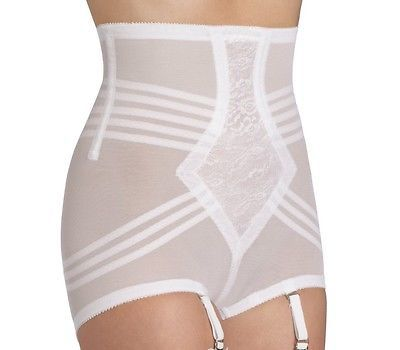 Rago High Waist Brief Girdle - 6109