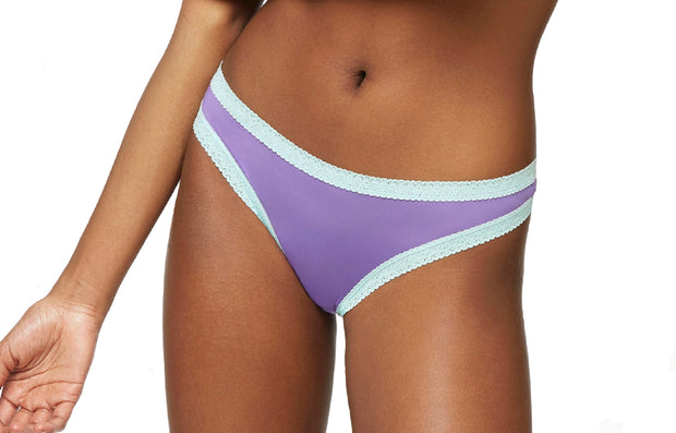 BLUSH Pretty Little Panty Thong Tanga - 0229622