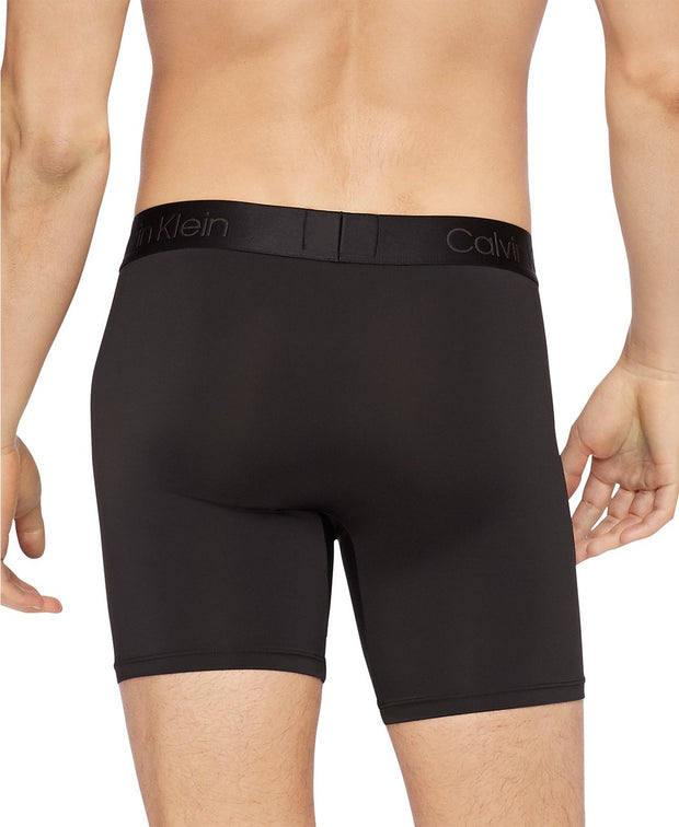 Calvin Klein Black Micro Boxer Brief - NB1930