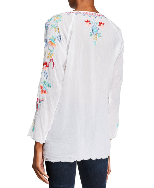 Johnny Was Nico Blouse - C16618-D