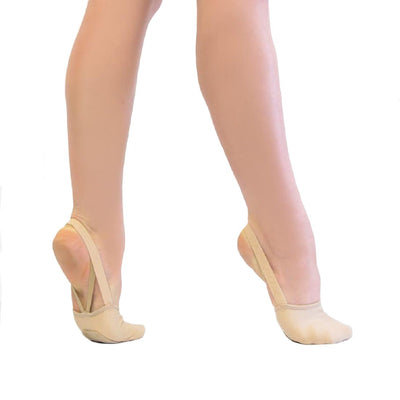 Capezio Women's Hanami Pirouette Shoes - H064W