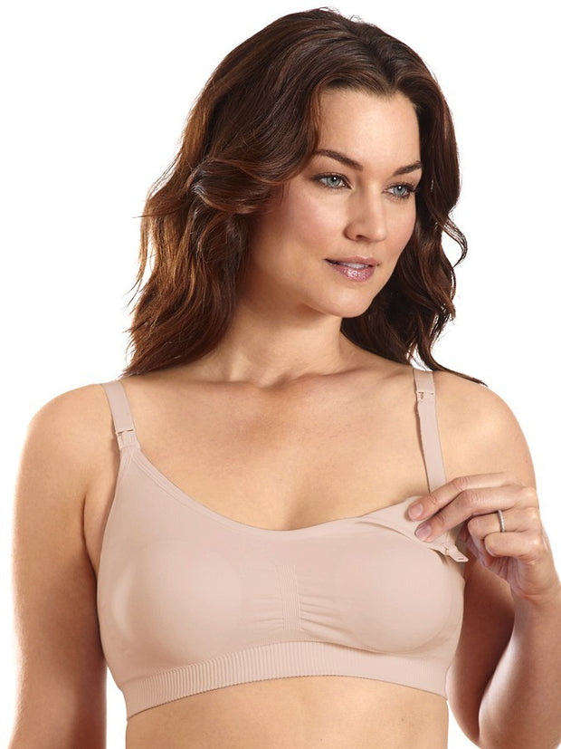 Leading Lady Santoni Wirefree Nursing Bra - 477