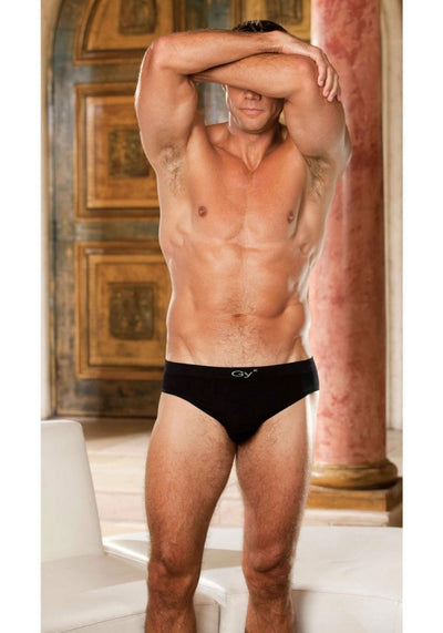 Shirley of Hollywood Seamless Men's Brief - 526