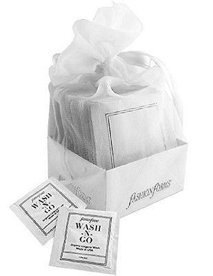 Fashion Forms Lingerie Wash Travel Packs - 897