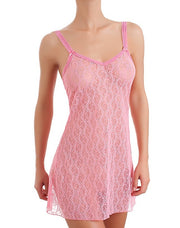 Wacoal b.tempt'd Lace Kiss Chemise - 914282