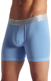 Calvin Klein Men's Steel Micro Boxer Brief - U2719