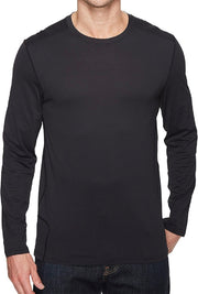 ExOfficio Mens Give-N-Go Performance Base Layer Crew - 1244-2966