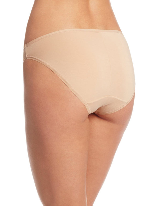 Felina Sublime Hi Cut Brief Panty - 67954