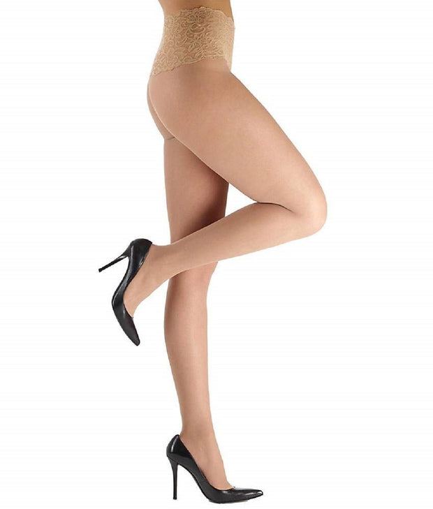 Commando The Sexy Sheer Pantyhose Tights - H10T14