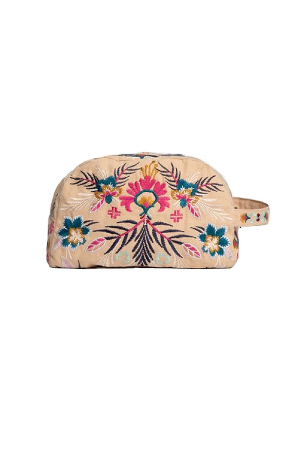 Johnny Was Carmella Makeup Bag - J07020-6