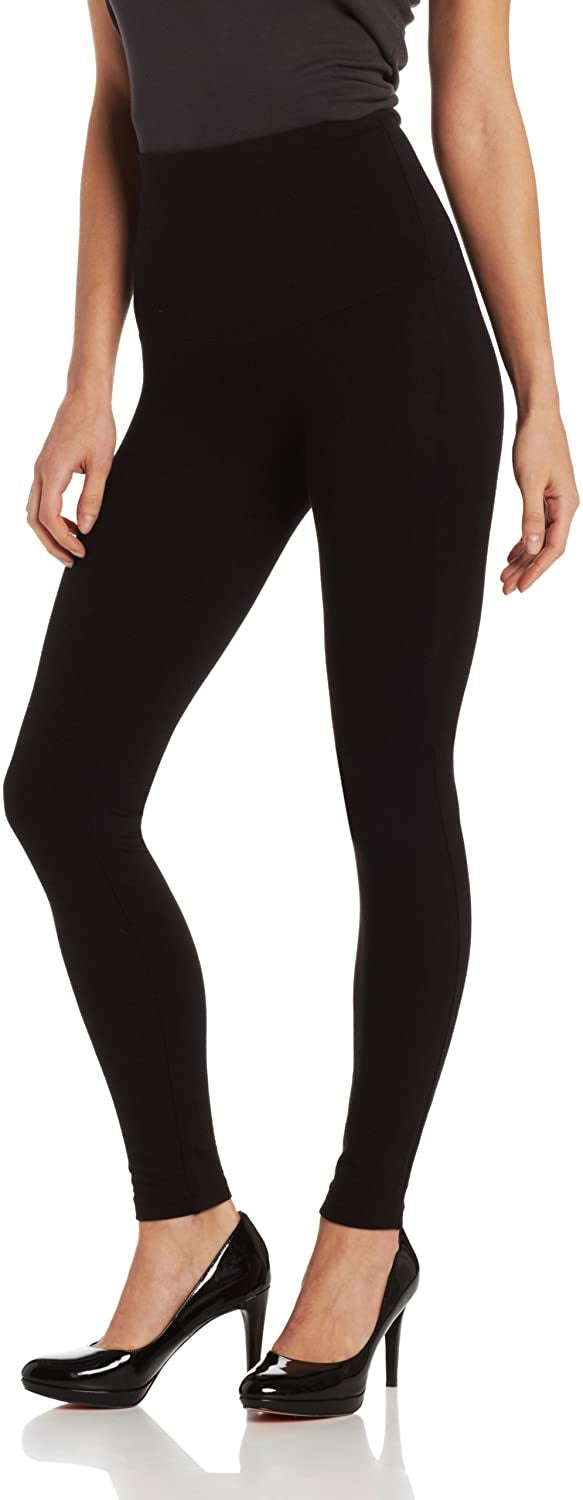 Hue Women's Ultra Tummy Shaping Legging - U12925
