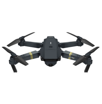 Eachine Drone Camera UAVs - A UAV Mini Drone Quadcopter Eachine e58 With 1080P HD Wide Angle Camera