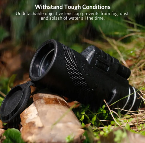 image of LockWatch™ Monocular outdoor durability