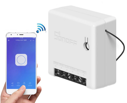 Image of Sonoff Smart Switch