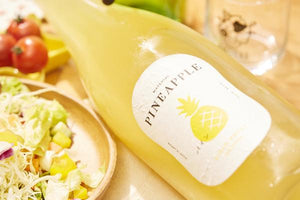 Cold Press Collection Pineapple Wine