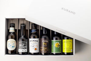 【KURAND CLUB】Comprehensive plan