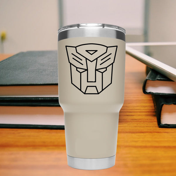 Transformers 25+ colors and multiple sizes, sticker decal .