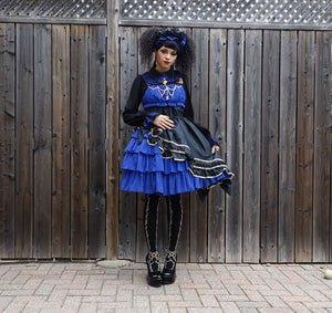 Guest Post by Rose Nocturnalia: On Revolution, Rebellion and the Lolita Fashion Community