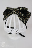 Ribbon Ribbon Headdress