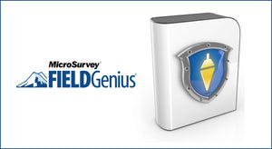 MicroSurvey FieldGenius (AMS)