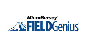 MicroSurvey FieldGenius