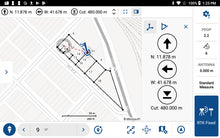 Load image into Gallery viewer, MicroSurvey FieldGenius for Android
