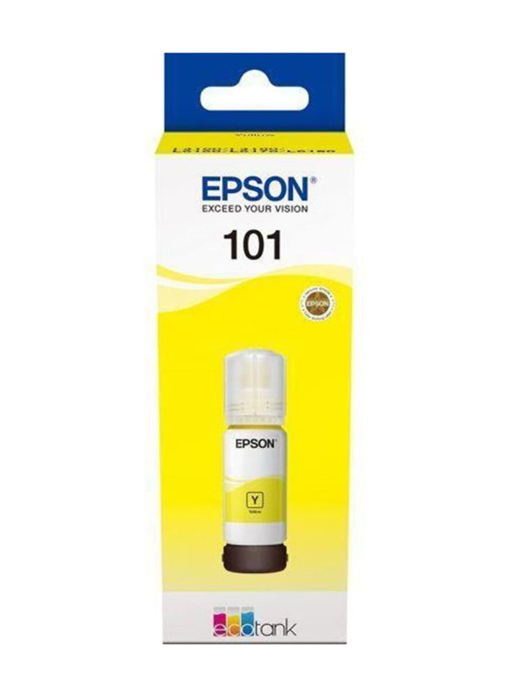 EPSON  Ecotank Refill Ink  101 for   L4150 L4160 L6160 L6170 L6190