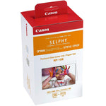 Canon RP-108 Color Ink and Paper Set