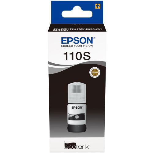 Epson 110 Refill Ink 40ml for M1100 M1120 M1140  M1180 M2140 M3140 M3170 M3180