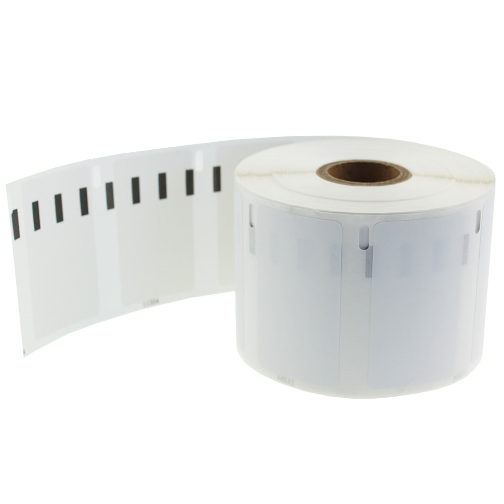 SKY 57mm x 32mm / 1000 Labels Per Roll Multipurpose Label Roll for Dymo LW Printers A11354