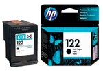 HP 122 Ink Cartridges