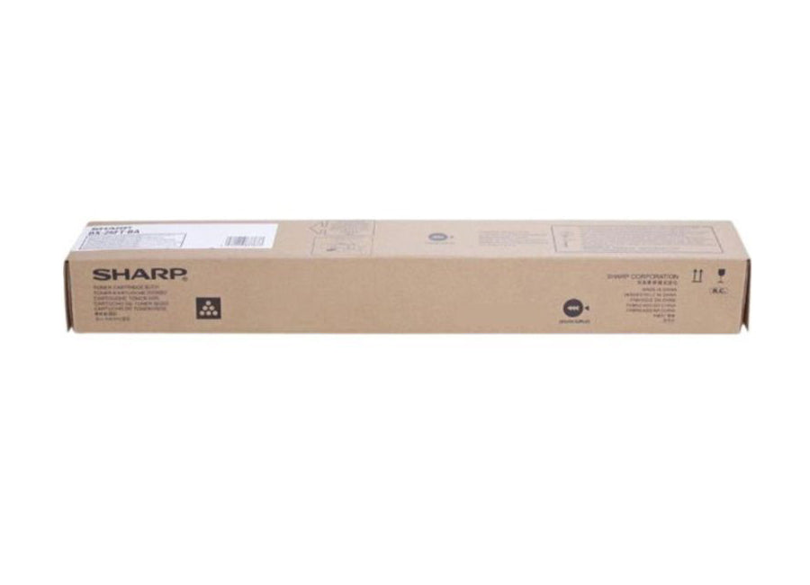Sharp DX-25FT Toner Cartridge