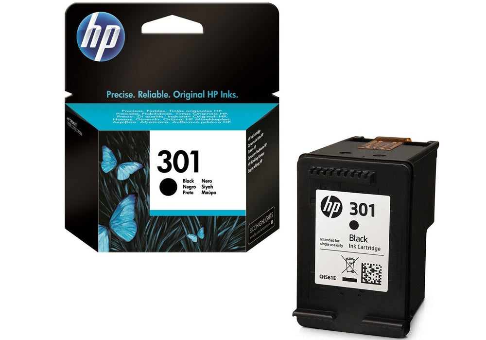 HP 301 Ink Cartridge