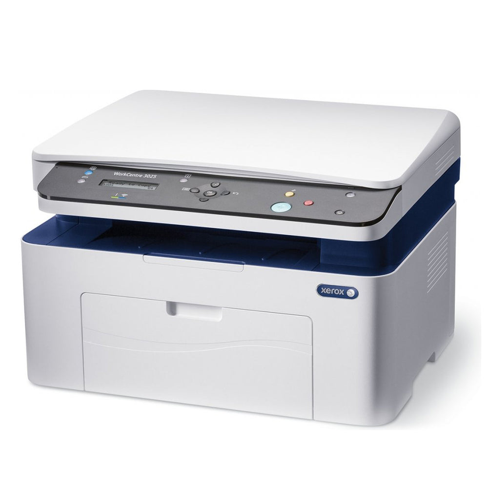 Xerox WorkCentre 3025 Multi-function Laser Printer