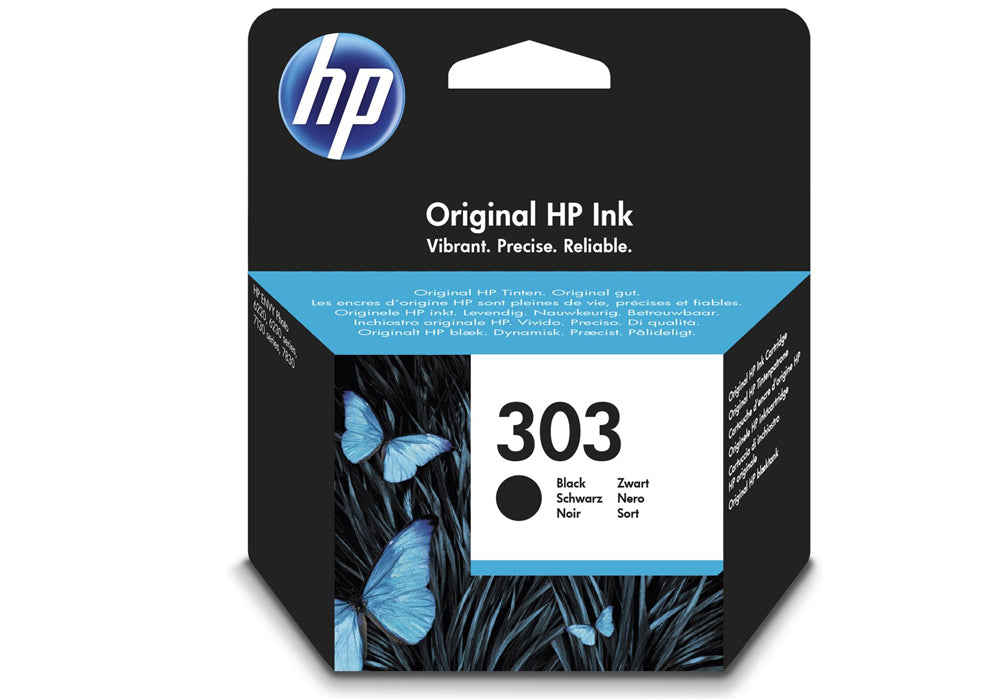 HP 303 Ink Cartridge