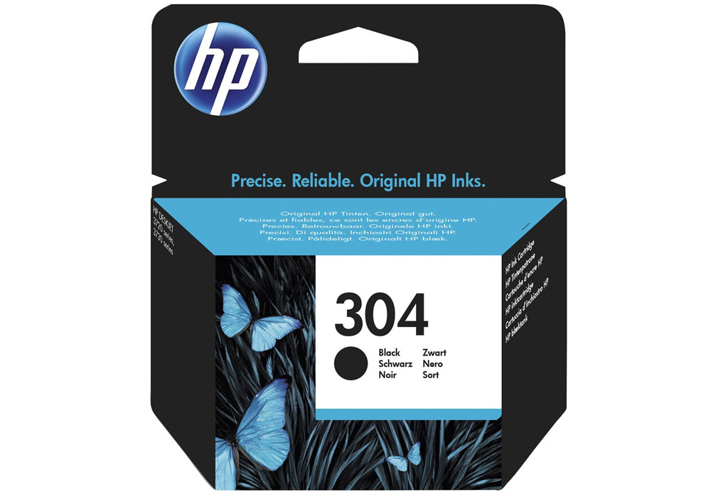 HP 304 Ink Cartridge