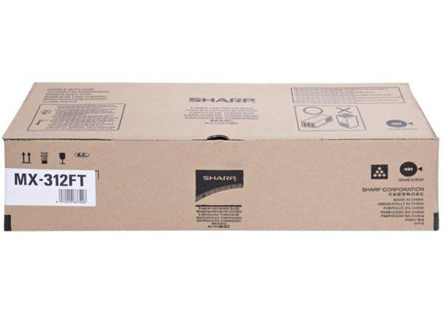 Sharp 312FT Toner Cartridge