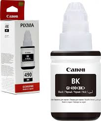 Canon 490  Refill Ink Bottle