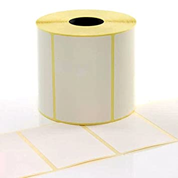 "Barcode Label  55mm x  25mm x 1 "" core - 1000 labels per roll"