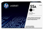 HP 55A Toner Cartridge CE255A for   HP Laserjet Enterprise P3015/P3015d/P3015dn/P3015x