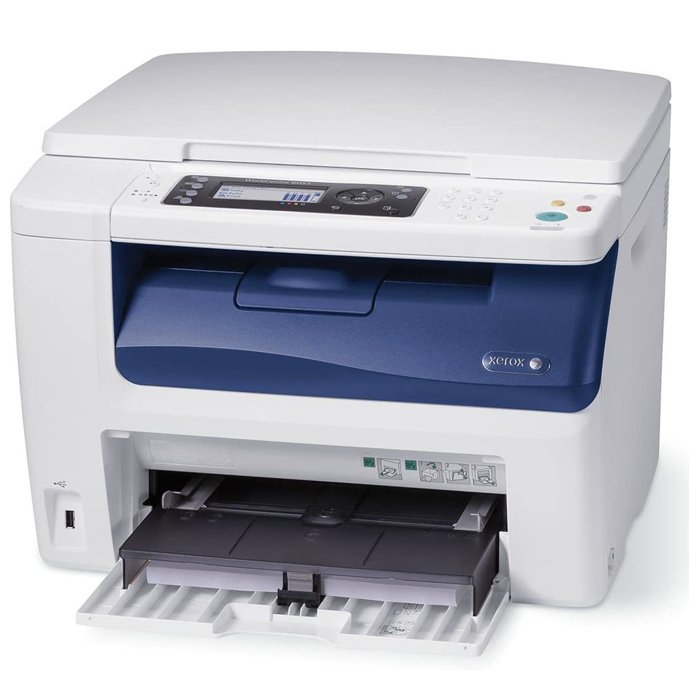 XEROX WorkCentre 6025 Colour multifunction printer