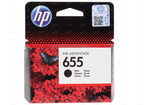 HP 655 Ink Cartridge