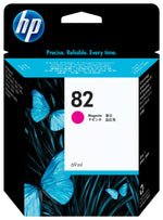 HP 10 and HP 82 Ink Cartridges