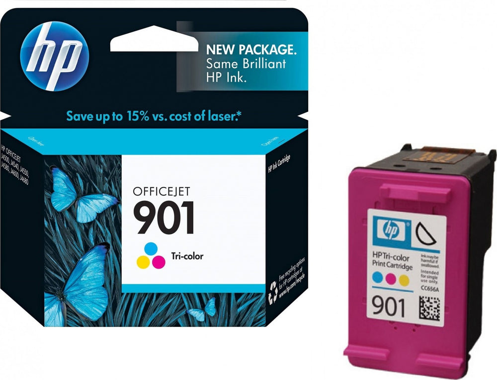HP 901 Ink Cartridge