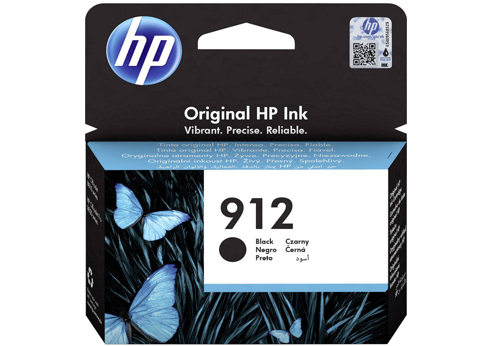 HP 912 Ink Cartridges