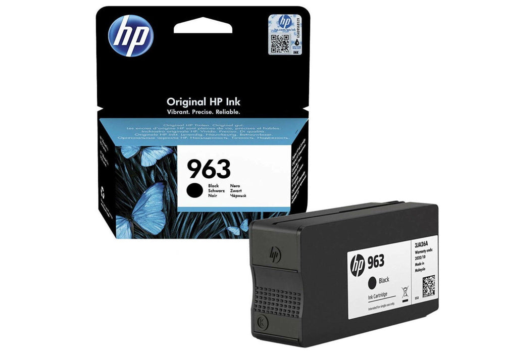 HP 963 Ink Cartridge