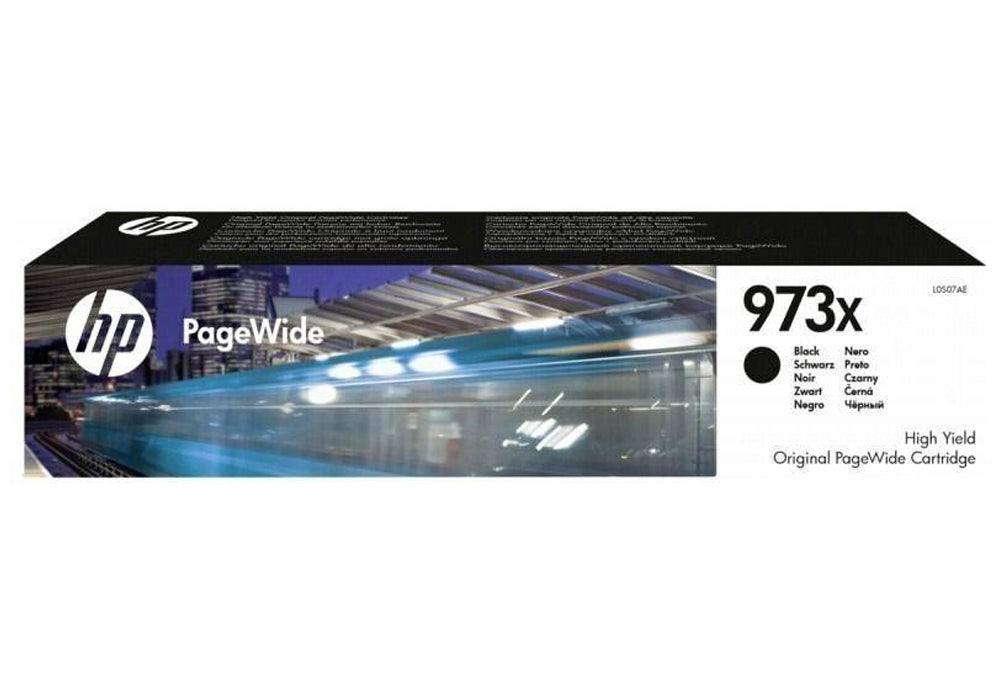 HP 973X Ink Cartridge
