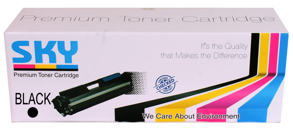 SKY   504  Compatible Toner Cartridge