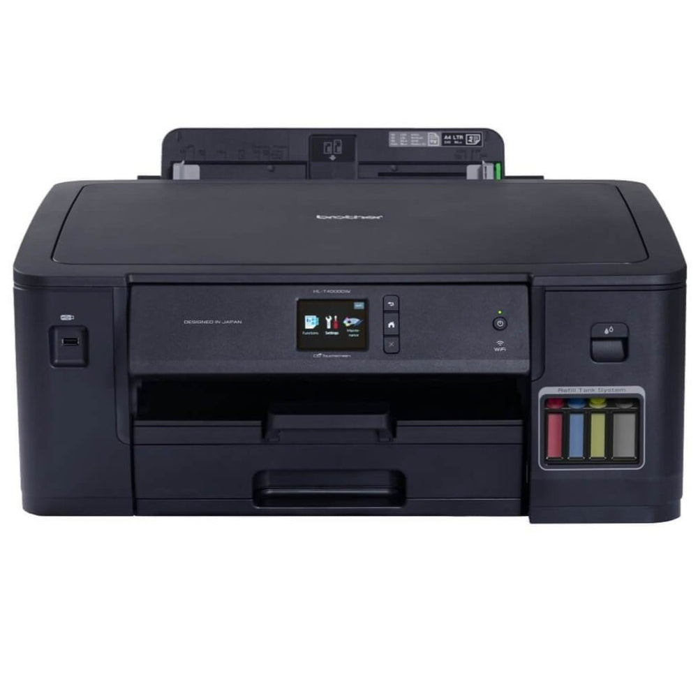 Brother A3 Ink Tank Printer - HL-T4000DW