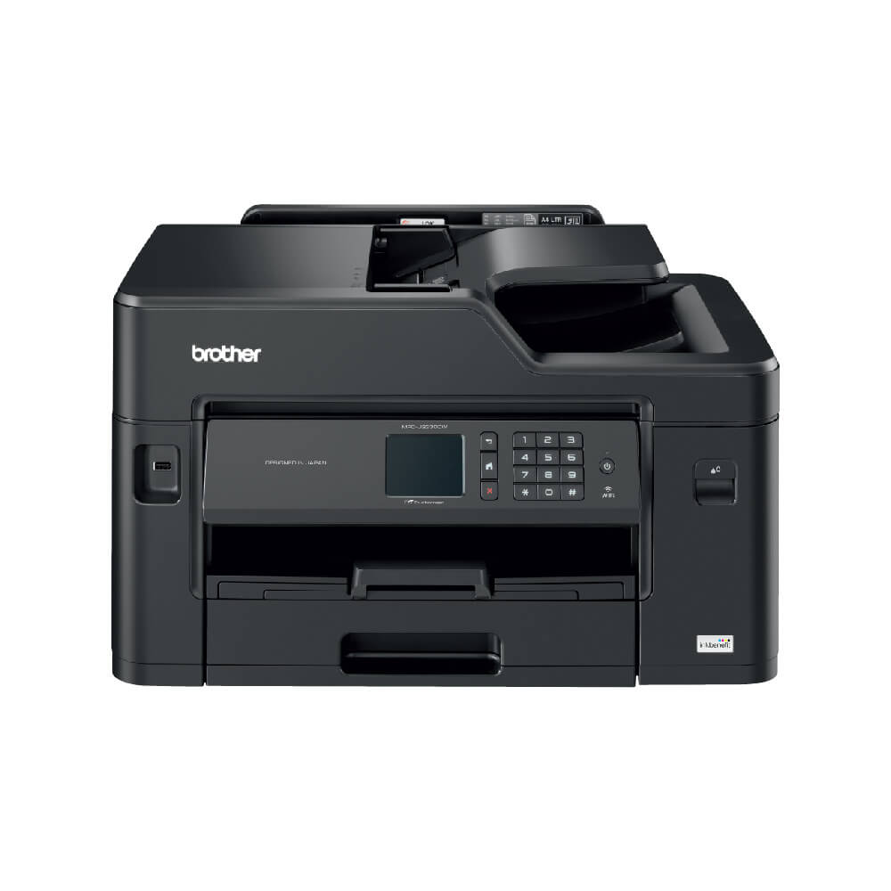 Brother MFC-J2330DW Colour Inkjet Multi-function Printer